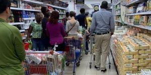 This Incident In The Supermarket Left Me More Embarrassed Than I Ever Thought